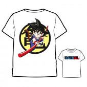 T-Shirt Goku Dragon Ball