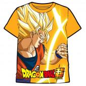 T-Shirt Goku Super Saiyan Dragon Ball Super