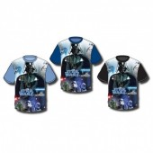 T-Shirt Guerra Estrelas Star Wars