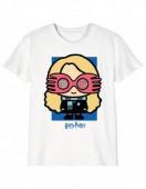 T-Shirt Harry Potter Chibi Luna Lovegood