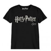 T-Shirt Harry Potter Glasses