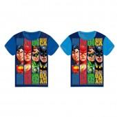 T-shirt  Liga da Justiça sortido