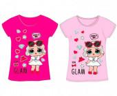 T-Shirt LOL Surprise Glam Sortida
