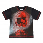 T-shirt  manga curta Star Wars