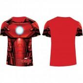 T-shirt Marvel Iron Man