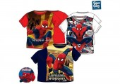T shirt Marvel Spiderman Comics sortida