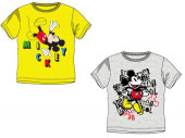T-Shirt Mickey Disney Sortida