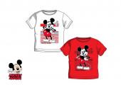 T-Shirt Mickey Marin Sortida