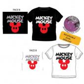 T-Shirt Mickey Mouse Sortida