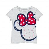 T-Shirt Minnie Hearts