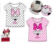 T-Shirt Minnie Pink Lady Sortida