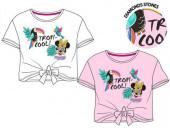 T-Shirt Minnie Tropics Sortida