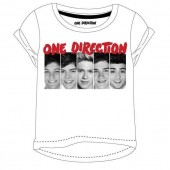 T-shirt One Direction 1D