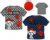 T-Shirt Patrulha Pata On The Fun Sortida