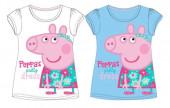 T-Shirt Porquinha Peppa Pretty Dress Sortida