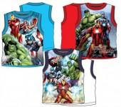 T-shirt sem mangas Avengers - Sortido