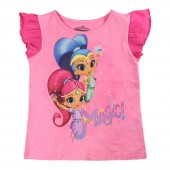 T-Shirt Shimmer e Shine - Magic