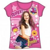 T-Shirt Sou Luna Super