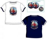 T-Shirt Spiderman Peter Parker Sortida