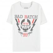 T-Shirt Star Wars Wrecker The Bad Batch