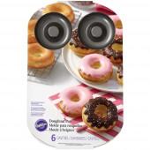 Tabuleiro 6 Donuts Wilton