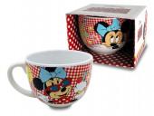 Taça Cerâmica Minnie