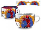 Taça Cerâmica Spiderman