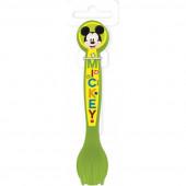 Talheres Mickey Disney