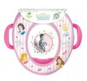 Tampo Redutor Sanita Princesas Disney