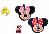 Tapa Orelhas Disney Minnie Smile