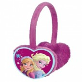 Tapa orelhas Frozen Heart