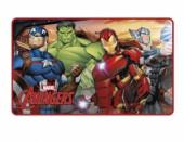Tapete Avengers Marvel