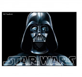 Tapete Darth Vader Star Wars Disney