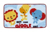 Tapete Fisher-Price - Get your Giggle on