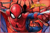 Tapete médio Spiderman