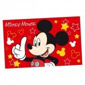 Tapete Mickey Disney microfibra