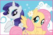 Tapete My Little Pony