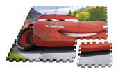 Tapete Puzzle Eva Cars