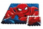 Tapete Puzzle Eva Spiderman