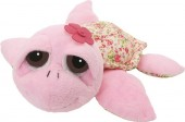 Tartaruga Floral pequena - Li´l Peepers