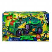Tartarugas Ninja - Camião Turtle Tank