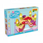 Tarte Cup Cake Design 56 pcs Unico Plus