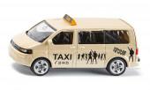 Táxi Carrinha Siku