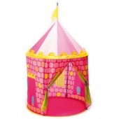Tenda Castelo de Princesas - Pop-it-Up