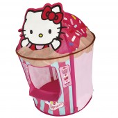 Tenda Cupcakes Hello Kitty