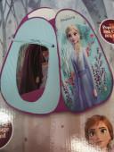 Tenda Pop-it-Up Frozen Disney