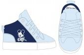 Ténis bota Disney Mickey bebé