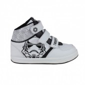 Ténis bota Star Wars Darth Vader