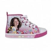 Ténis bota Verão Luna Disney