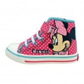 Tenis Bota Verão Minnie Mouse